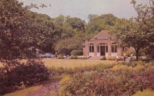 Manor Park Pavilion