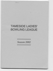 League 2002 cover